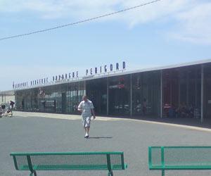 Bergerac Airport