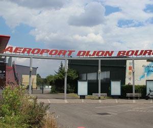 Dijon Airport