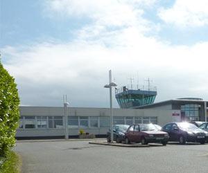Lannion Airport