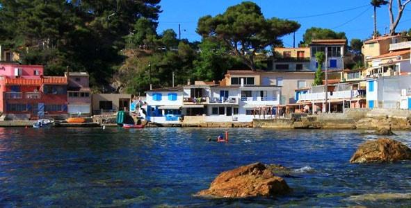 A Trip to Toulon