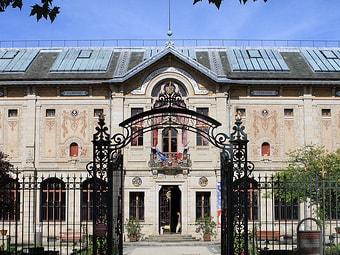 Adrien Dubouche National Museum