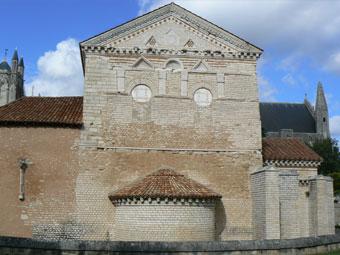Baptistere-Saint-Jean