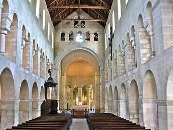 Church of Saint-Lazare