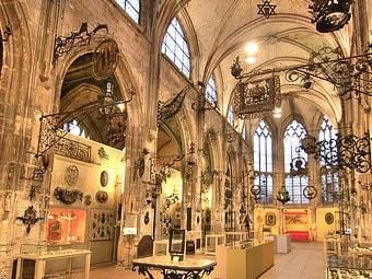 Le Secq des Tournelles Museum