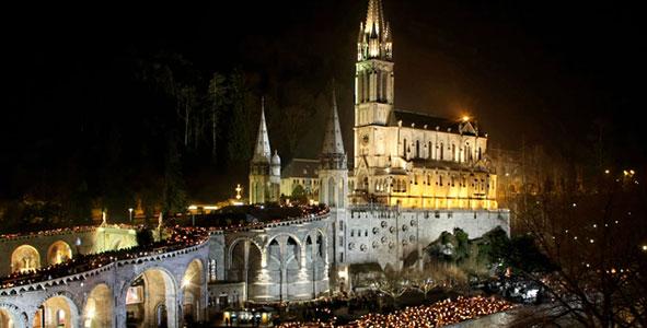 Lourdes-–-a-Catholic-Pilgrimage-Center