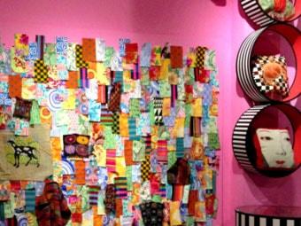 Museum of Printed Textiles
