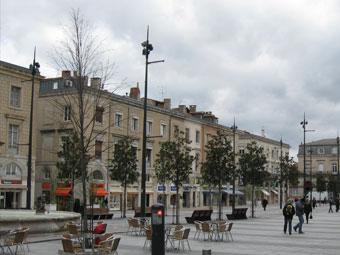 Place Jean-Jaures