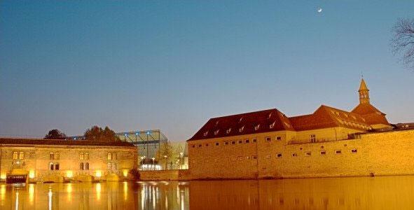 Strasbourg – The Heart of Modern Europe