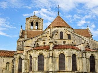 The Capuchin Monastery