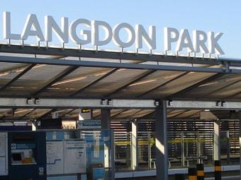 langdon park-