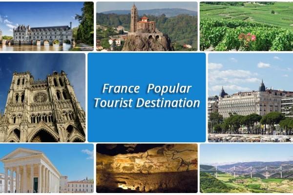 France-popular-touris